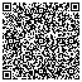 QR-код с контактной информацией организации ЧУДО-ПРАЗДНИК
