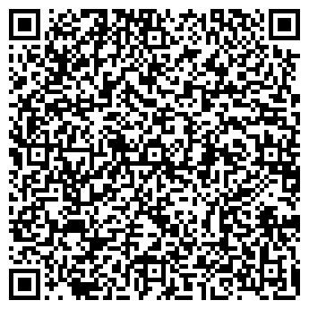 QR-код с контактной информацией организации Travelmode