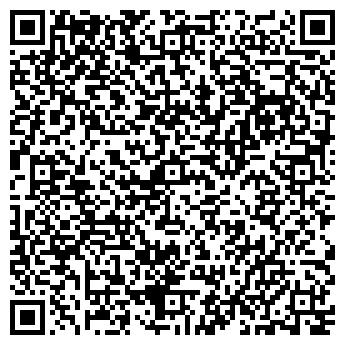 """QR-код с контактной информацией организации ТОО """"ОптимЛайт"""""""