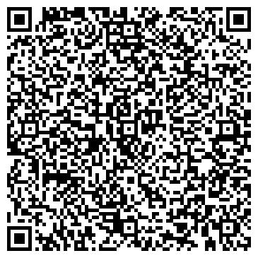 """QR-код с контактной информацией организации Автомойка """"Автобаня"""""""