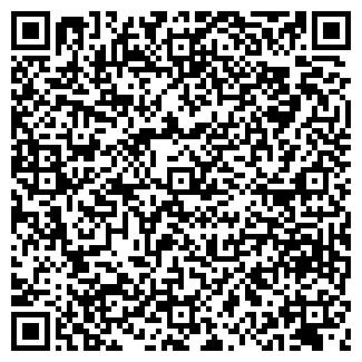 QR-код с контактной информацией организации ВЕЛЕСКОМ