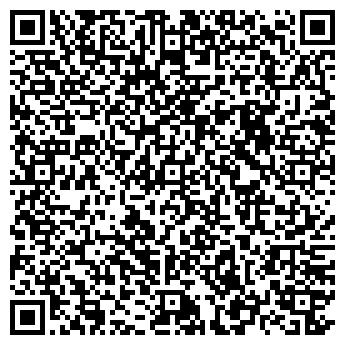 QR-код с контактной информацией организации Адванс моторс