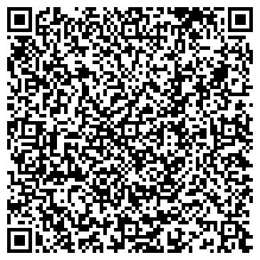 QR-код с контактной информацией организации ООО Планета Запчастей