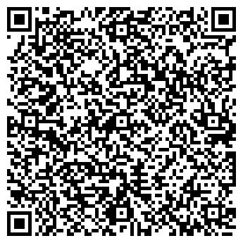 QR-код с контактной информацией организации ООО EVITASTORE