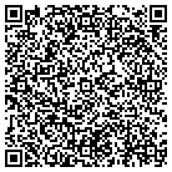 QR-код с контактной информацией организации НЭТ-ПЛЮС