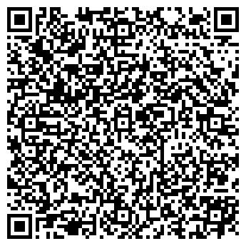 QR-код с контактной информацией организации ООО Рост-Техно