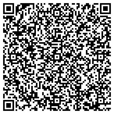 """QR-код с контактной информацией организации ИП Бухгалтерское обслуживание """" inclusiv25 """""""