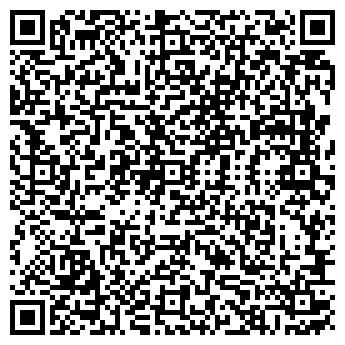 QR-код с контактной информацией организации ХОРОШУНОВА, ЧП
