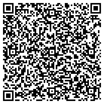 QR-код с контактной информацией организации TOO Blitz Logistics