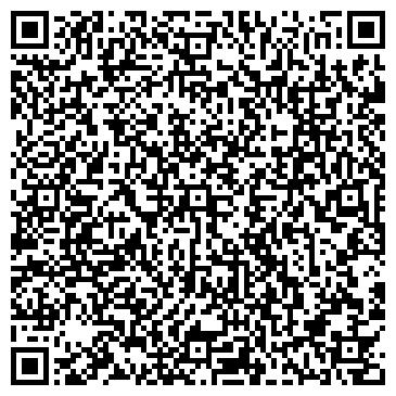 QR-код с контактной информацией организации СВЕТЛЫЙ СПАСАТЕЛЬНАЯ СТАНЦИЯ