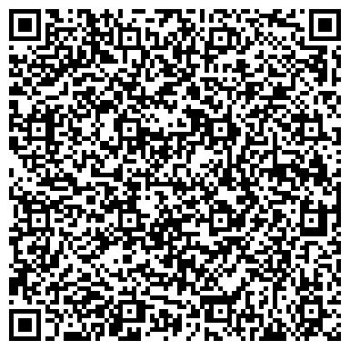 QR-код с контактной информацией организации ОТДЕЛ ВНЕВЕДОМСТВЕННОЙ ОХРАНЫ ПРИ ОВД Г. СВЕТЛЫЙ