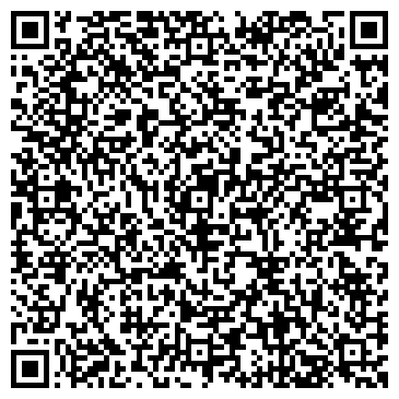 QR-код с контактной информацией организации ОТДЕЛЕНИЕ ПОЧТОВОЙ СВЯЗИ ПОС. ЧЕРЕПАНОВО