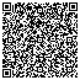 QR-код с контактной информацией организации ПРОКАТ-ВИДЕО