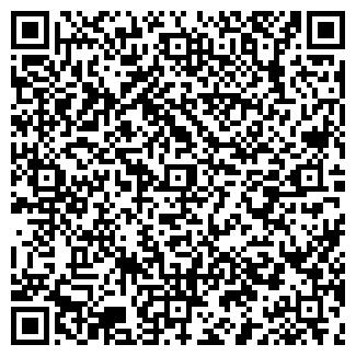 QR-код с контактной информацией организации ДЕЛЬМОР ИНТ