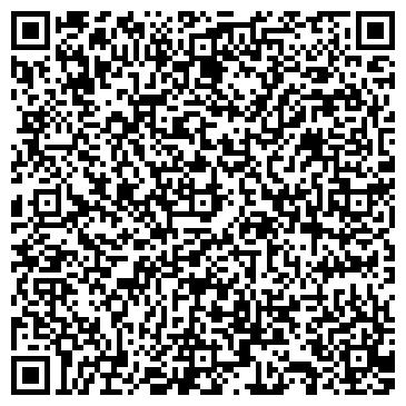 """QR-код с контактной информацией организации Гостевой дом """"Одиссей"""""""