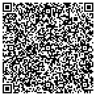 QR-код с контактной информацией организации СОЮЗ ПРЕДПРИНИМАТЕЛЕЙ Г.СВЕТЛОГО
