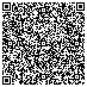QR-код с контактной информацией организации ОТДЕЛЕНИЕ ПОГРАНИЧНОГО КОНТРОЛЯ