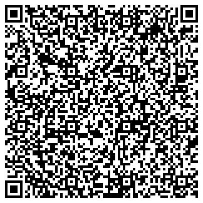 QR-код с контактной информацией организации УПРАВЛЕНИЕ ФЕДЕРАЛЬНОГО КАЗНАЧЕЙСТВА МФ РФ ОТДЕЛЕНИЕ ПО СВЕТЛОВСКОМУ ГОРОДСКОМУ ОКРУГУ