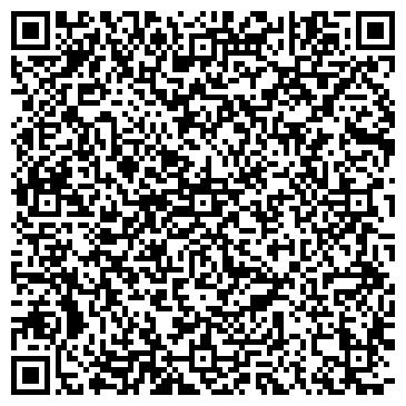 QR-код с контактной информацией организации ЦЕНТР ЗАНЯТОСТИ НАСЕЛЕНИЯ ПО СВЕТЛОВСКОМУ