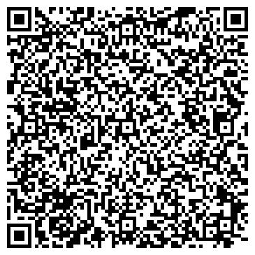 QR-код с контактной информацией организации АЙНИ МЕЖДУНАРОДНАЯ СТРАХОВАЯ КОМПАНИЯ ФИЛИАЛ