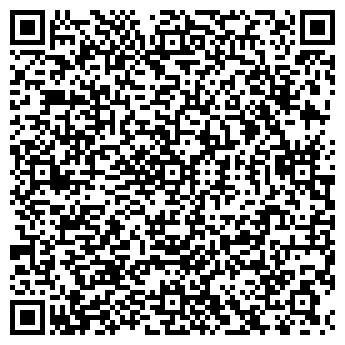 QR-код с контактной информацией организации ООО Велоцентр Спица