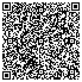 QR-код с контактной информацией организации МагМебель