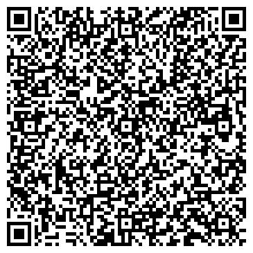 QR-код с контактной информацией организации БАЛТИЙСКАЯ ДИАБЕТИЧЕСКАЯ АССОЦИАЦИЯ ИНВАЛИДОВ