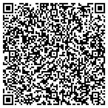 QR-код с контактной информацией организации САБЕЖСКИЙ ПИВОВАРЕННЫЙ ЗАВОД, ООО