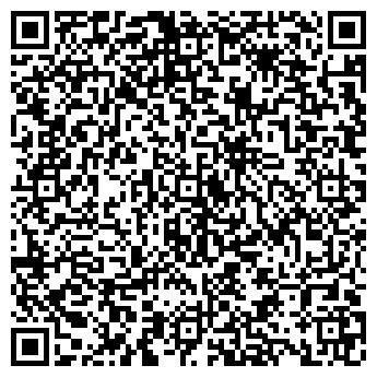 QR-код с контактной информацией организации Мобайлпланет