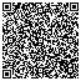 QR-код с контактной информацией организации ЗАО № 1 СТЕЛЛС