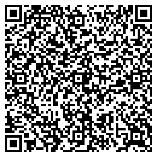 QR-код с контактной информацией организации АВОС ТД