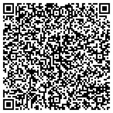 QR-код с контактной информацией организации Зона комфорта