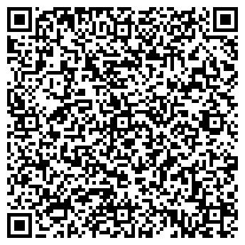 QR-код с контактной информацией организации NikaCRM