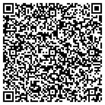 QR-код с контактной информацией организации ГРАФИКА ФИРМА