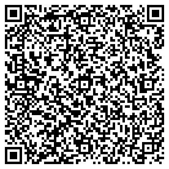 QR-код с контактной информацией организации САВАТЕЕВА, ЧП