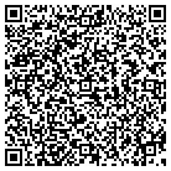 QR-код с контактной информацией организации КОМИССИОННАЯ ТОРГОВЛЯ