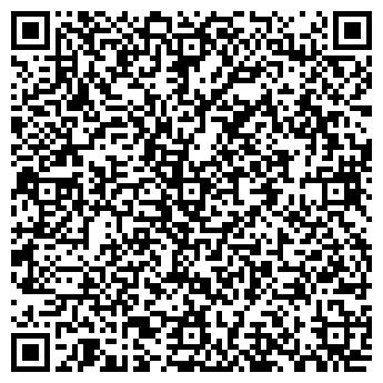 QR-код с контактной информацией организации Веб-студия полного цикла