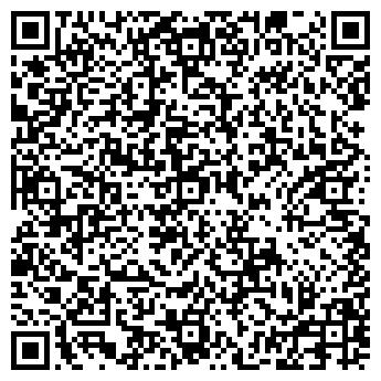 QR-код с контактной информацией организации ЗОЛОТЫЕ ПЕСКИ