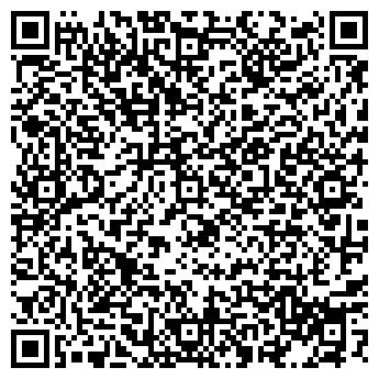 QR-код с контактной информацией организации КНЯЖИЙ ДВОР