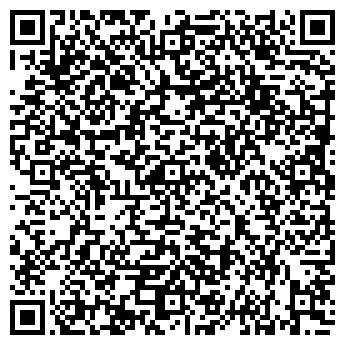QR-код с контактной информацией организации КОРАБЕЛЬНЫЙ