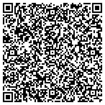 QR-код с контактной информацией организации ООО «Этикетки KZ» Бизнес группа Стрелец