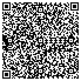 QR-код с контактной информацией организации МАКАРОВ И КО