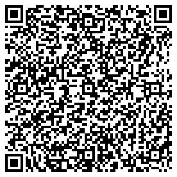 QR-код с контактной информацией организации ОВОДОВА Н. В., ЧП