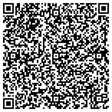 QR-код с контактной информацией организации ООО Ability Capital