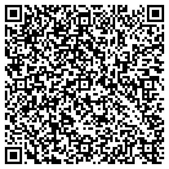 QR-код с контактной информацией организации ТРИНДА П. Ю., ЧП