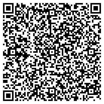QR-код с контактной информацией организации ООО Модульбанк