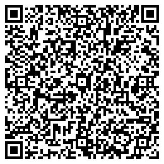 QR-код с контактной информацией организации № 1 МАГАЗИН