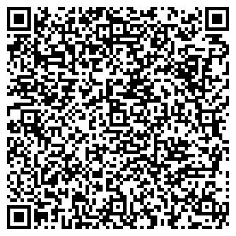 QR-код с контактной информацией организации УАЗ КОНТРАКТ