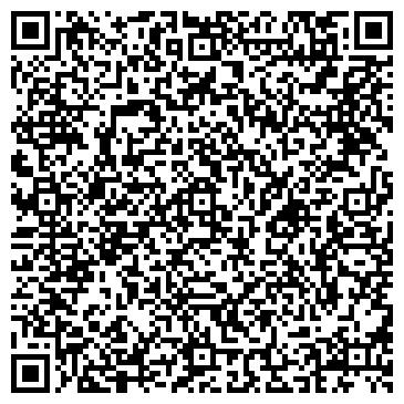 QR-код с контактной информацией организации УЛЫБКА ЦЕНТР ДОСУГА ДЕТЕЙ