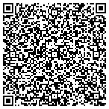 QR-код с контактной информацией организации УПРАВЛЕНИЕ ПО ДЕЛАМ ГО И ЧС